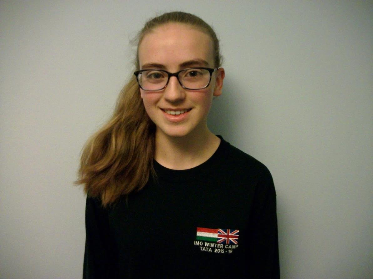 European Girls' Mathematical Olympiad: United Kingdom (UNK