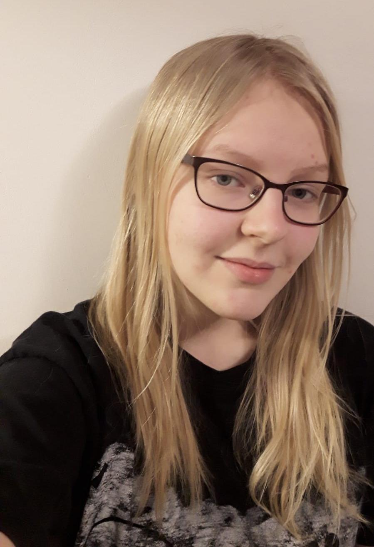 Girl finland Meet Finnish